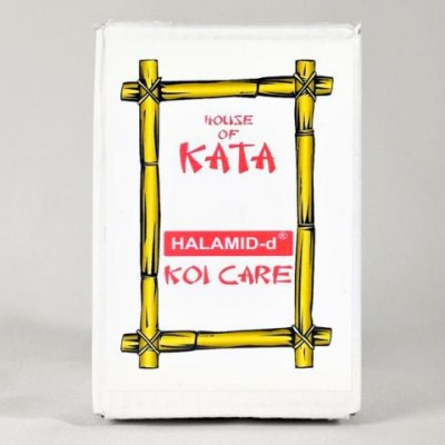 House Of Kata Halamid500gram