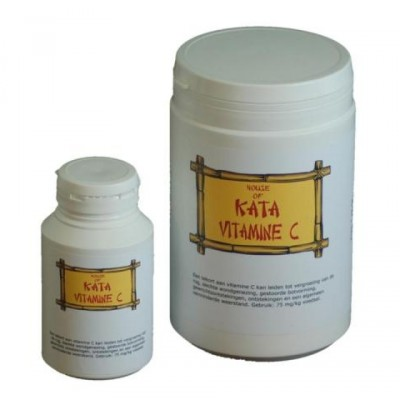 House Of Kata Vitamine C
