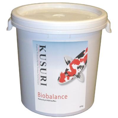 Kusuri BioBalance emmer