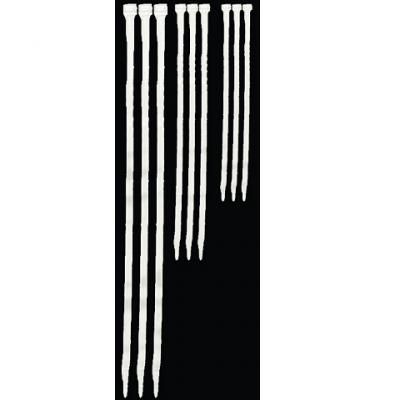 kabelbinder wit