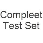 Compleet Test Set