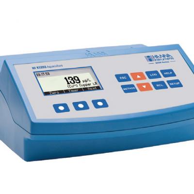 Multi Range Fotometer