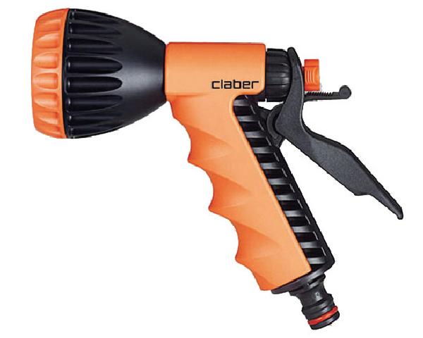 Claber Duo pistool