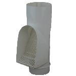 PVC Hemelwater