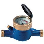 Watermeter MNK