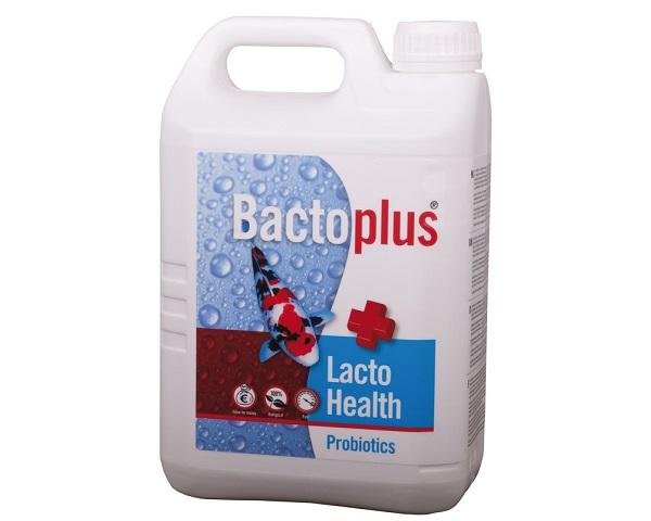 BACTOPLUS LACTO HEALTH 2,5 LTR (50.000 LTR)
