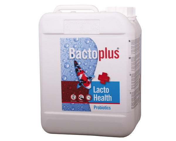 BACTOPLUS LACTO HEALTH 5 LTR (100.000 LTR)
