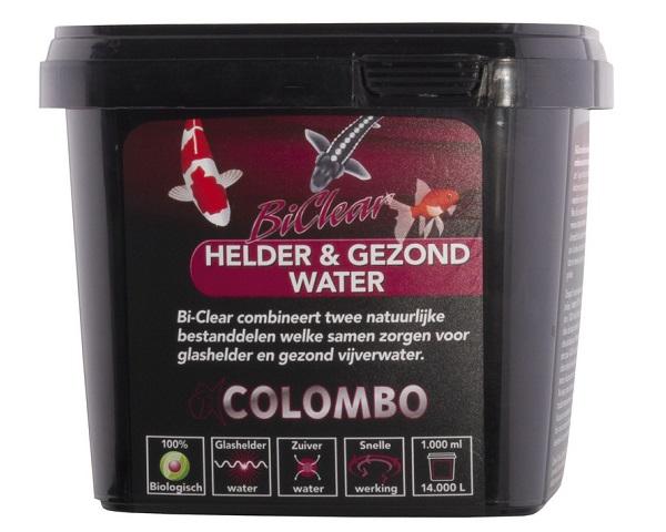 COLOMBO BI CLEAR 1000 ML NL