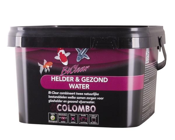 COLOMBO BI CLEAR 2500 ML NL