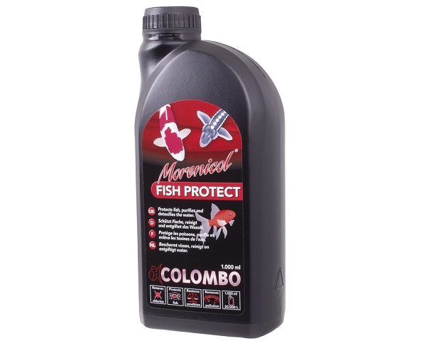 COLOMBO FISH PROTECT 1000 ML