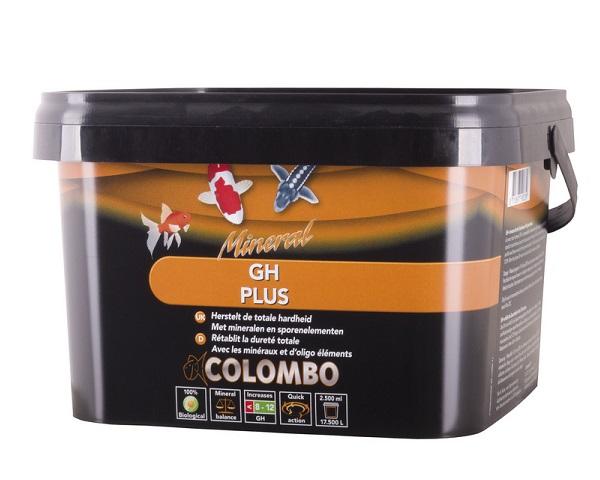 COLOMBO GH+ 2500 ML