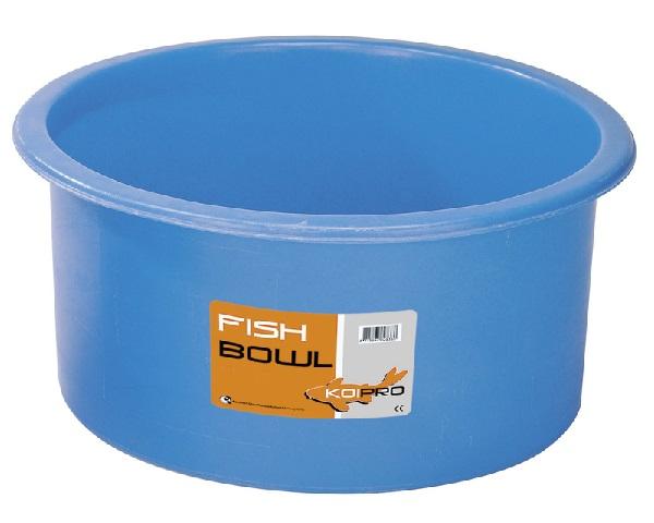 KOI PRO BLUE POND BUCKET 12 LTR