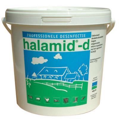 Halamid 10 kilo