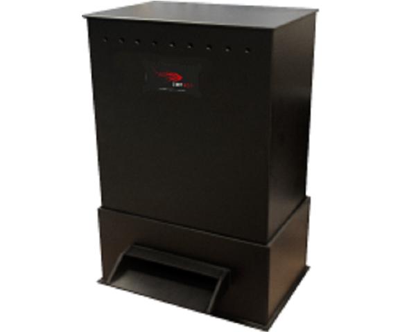Sansai tricklefilter mini tower ronde 63 mm uitvoer for Filter vijver schoonmaken