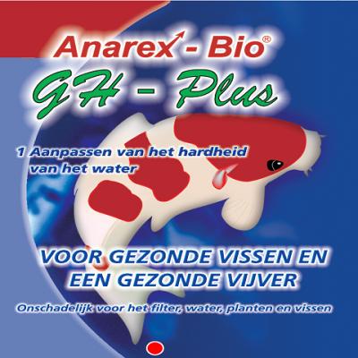 Anarex Bio GH