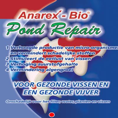 Anarex Bio Pond repair