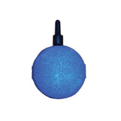 Luchtsteen blauw 3 cm