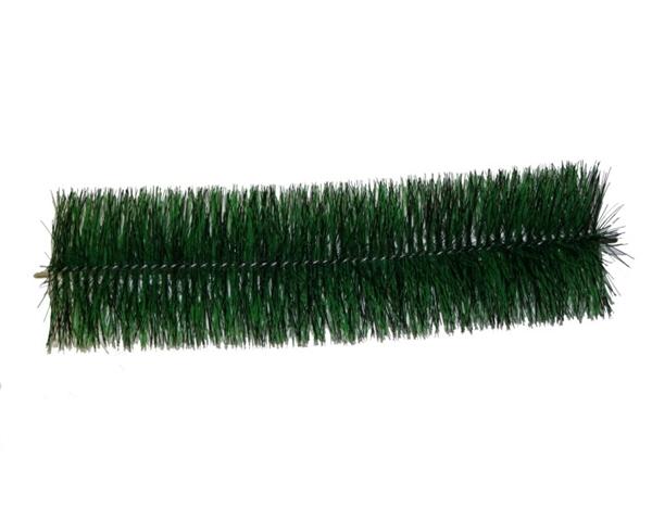 Koi brush filterborstel 20 x 80 cm zwart daruma koi for Koi 80 cm te koop