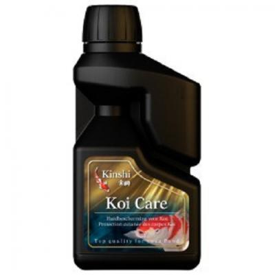 Kinshi Koi Care