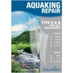 aquaking Repair