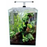 boyu aquarium 35 liter mek 300