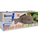pond deco filter carp