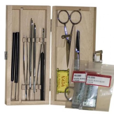 House Of Kata Medical Kit Luxe