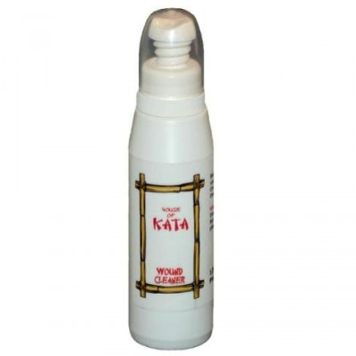 House Of Kata Wound Cleaner
