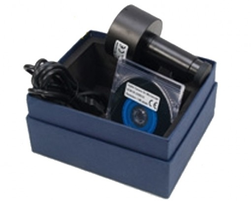 Microscoop Camera euromex pc