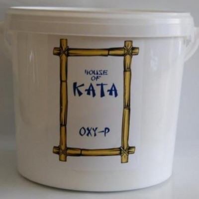 House Of Kata Oxy P