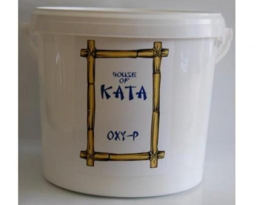 House Of Kata Oxy P