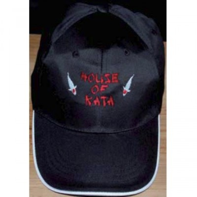 House of Kata Cap
