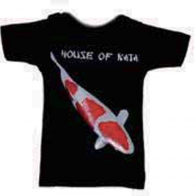 Mini T Shirt Kohaku
