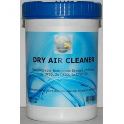 dry air cleaner