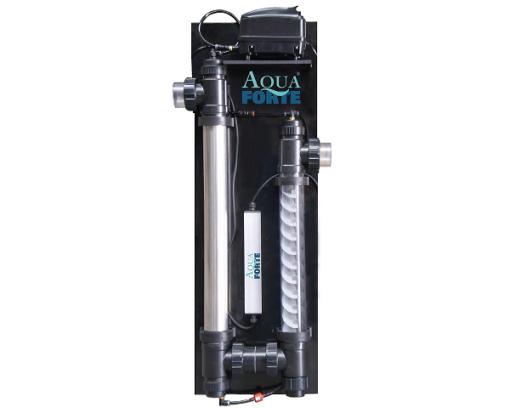 Aquaforte ozon redox uvc