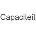 Capaciteit