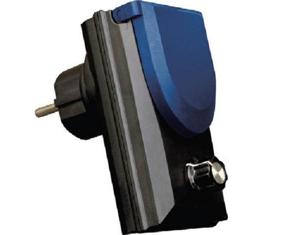 Aquaforte Toerenregelaar Flow Control Fc 300 Daruma Koi