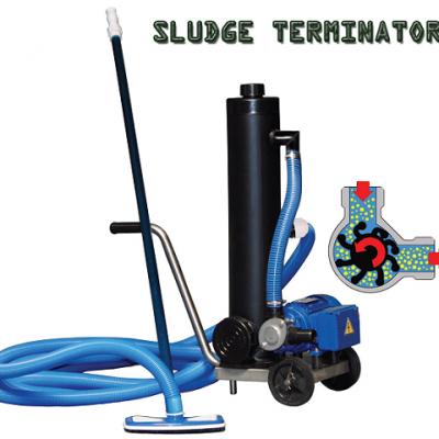 Sludge Terminator