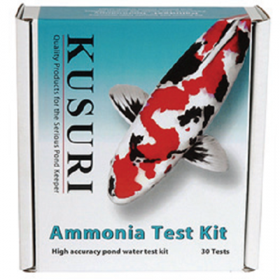 Kusuri ammonia test kit