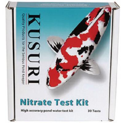 Kusuri nitraat test kit