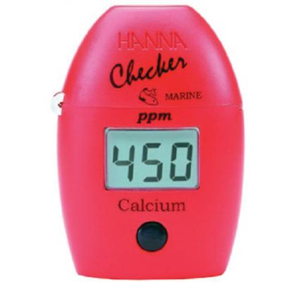 Pockettestet calcium