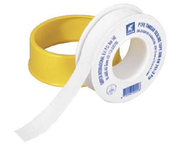 Teflon tape zonder keur