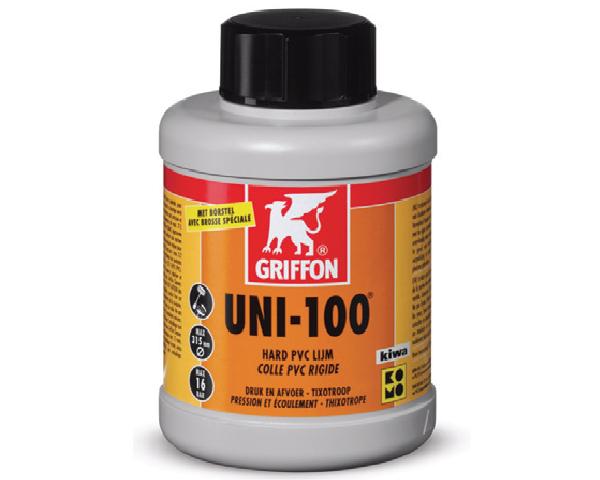 Uni 100 pot