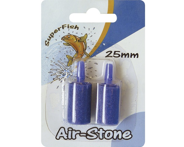 AIRSTONE CYLINDRICAL BLISTER 2 PCS