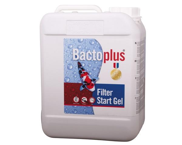 BACTOPLUS GEL 5 LTR