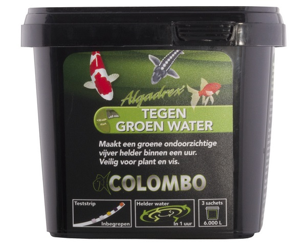 COLOMBO ALGADREX 300 ML