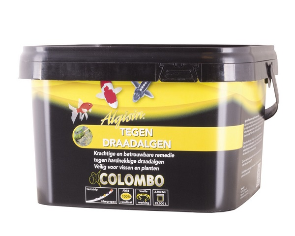 COLOMBO ALGISIN 2500 ML NL-FR