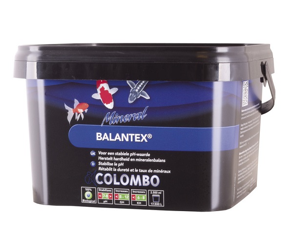 COLOMBO BALANTEX 2000 ML