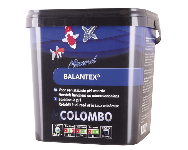 COLOMBO BALANTEX 5000 ML