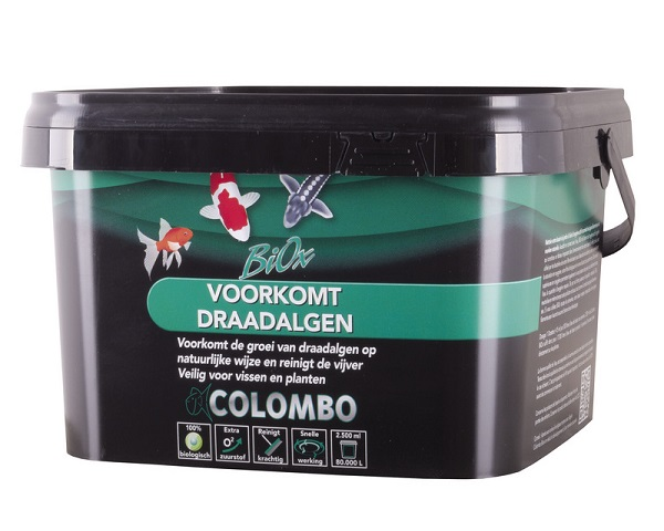 COLOMBO BIOX 2500 ML NL